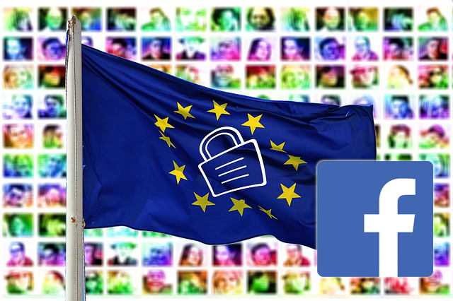 Facebook og GDPR