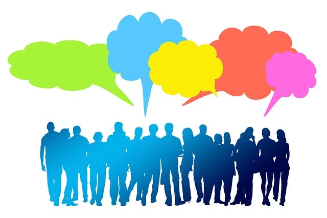 Venner fremfor virksomheder? (om Facebooks algoritme)